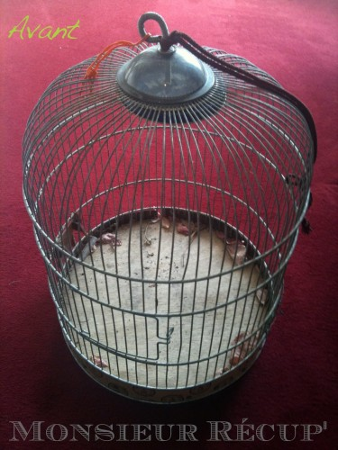 Cage d'oiseau recup AVANT.JPG